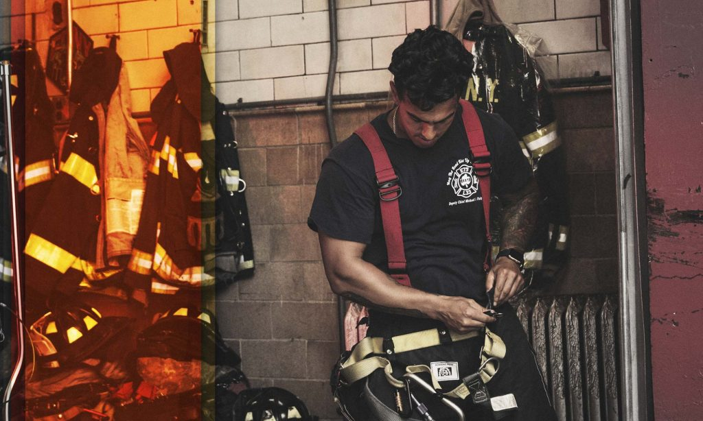 Get to know our online fire service testing company