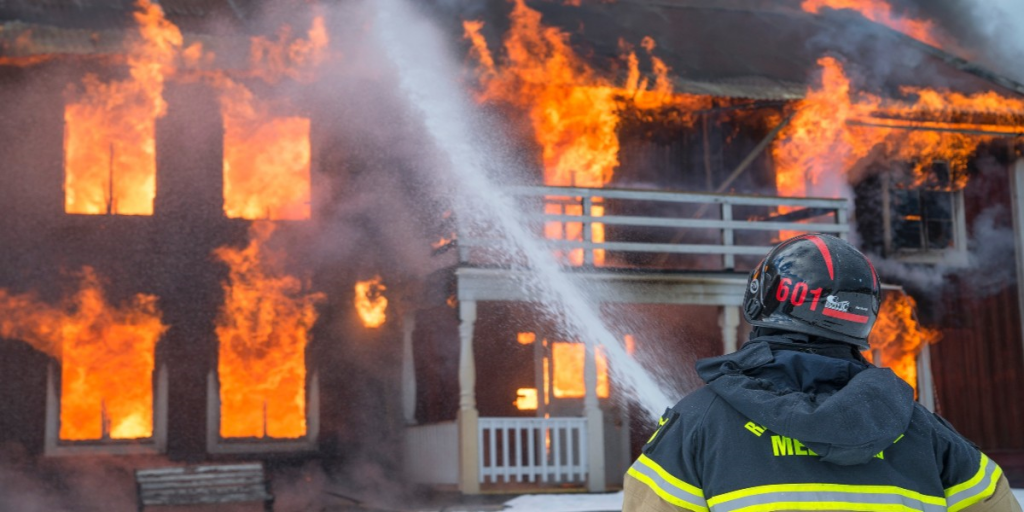 Firefighter online test study tips