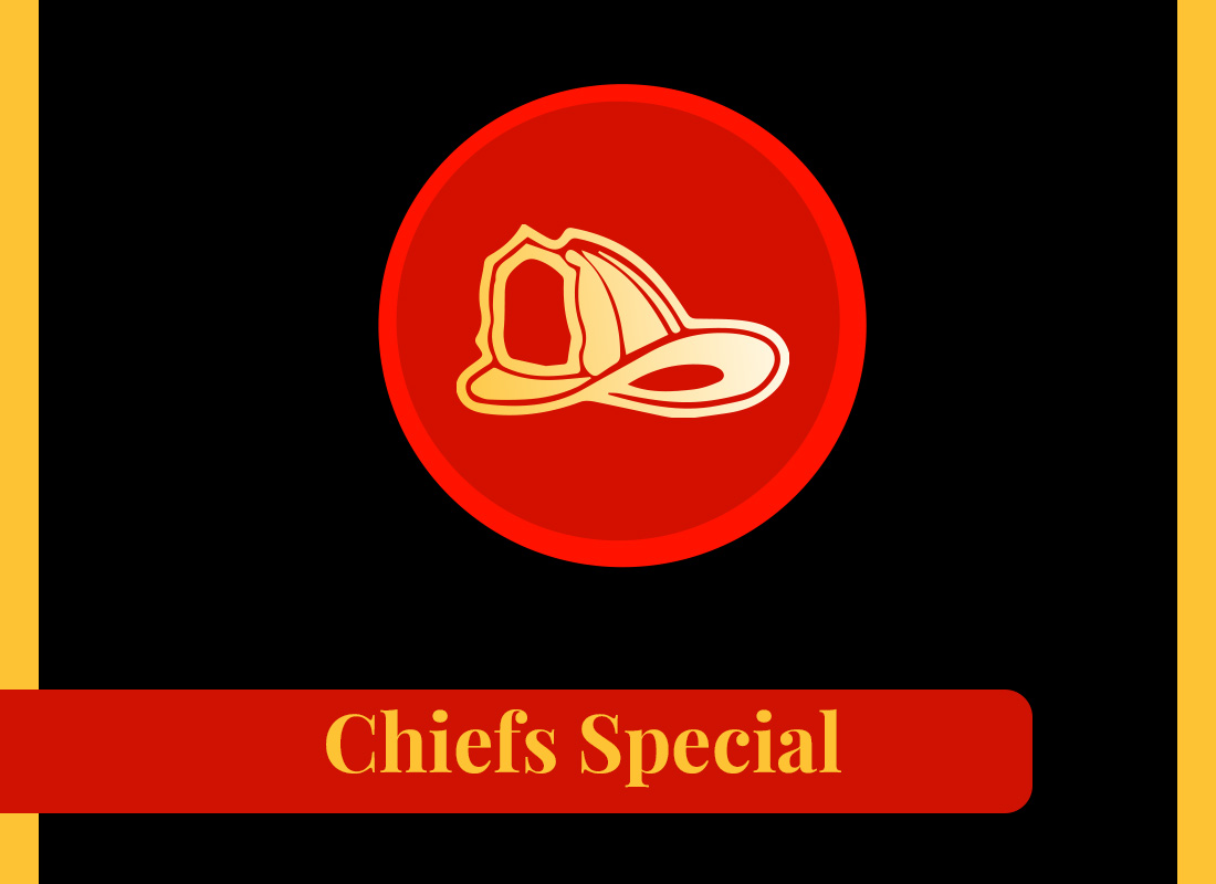 Chief's special online fire training courses
